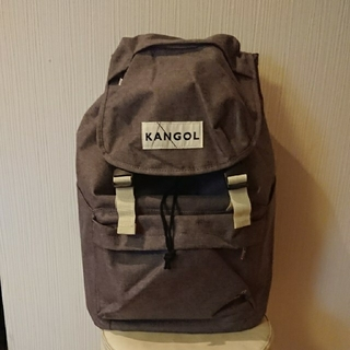 カンゴール(KANGOL)のカンゴール リュック バッグパック(リュック/バックパック)