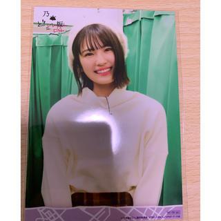 乃木坂46 - 清宮レイ 生写真 乃木坂どこへ