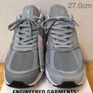 Engineered Garments - エンジニアードガーメンツ ニューバランス990V5