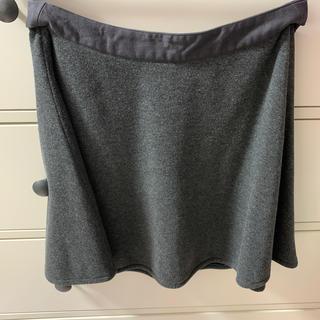 プラステ(PLST)のスカート(ひざ丈スカート)