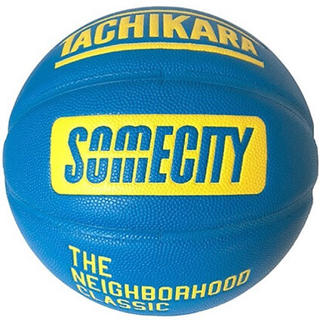 somecity Game Ball