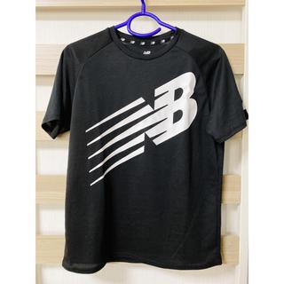 ニューバランス(New Balance)のニューバランス ドライTシャツ(Tシャツ/カットソー(半袖/袖なし))