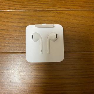 Apple - イヤーポッツ