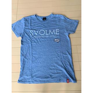 ルース(LUZ)のスボルメ tシャツ(ウェア)