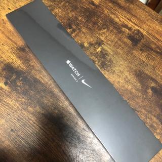 Apple Watch - アップルウォッチ ナイキ 新品 セット