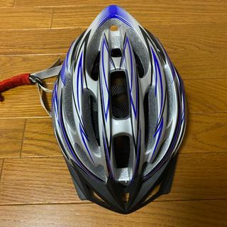 ティゴラ(TIGORA)のティゴラ バイシクル ヘルメット TIGORA(ウエア)