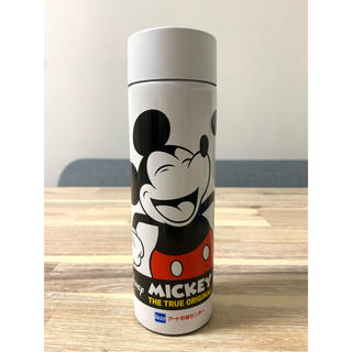 ミッキーマウス(ミッキーマウス)のミッキー ステンレスボトル(水筒)