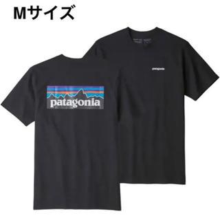 patagonia - Patagonia P-6ロゴ・レスポンシビリティー 新品、未使用、タグ付き