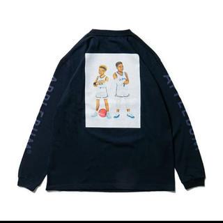 アップルバム(APPLEBUM)のAPPLEBUM (Tシャツ/カットソー(七分/長袖))