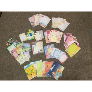 Disney - アソートメモ用紙