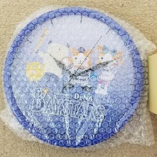 横浜DeNAベイスターズ - ベイスターズラッキー缶の中身、掛け時計とマグカップ
