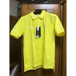 ルコックスポルティフ(le coq sportif)のルコック新品ポロシャツ メンズMサイズ(ウエア)