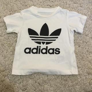 アディダス(adidas)のアディダス 80 Tシャツ(Tシャツ)
