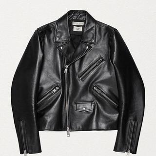 Bottega Veneta - 定価60万 BOTTEGA VENETA ライダースジャケット 46サイズ