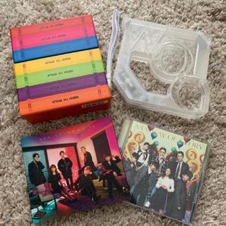AAA - AAA CD&DVDセット