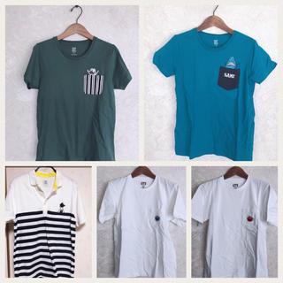 グラニフ(Graniph)のグラニフ ユニクロ UT Tシャツ 5枚セット(Tシャツ(半袖/袖なし))