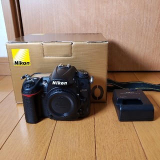 Nikon - NIKON D7000 ボディ