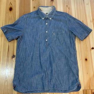 エーグル(AIGLE)のシャツ( AIGLE)(シャツ)
