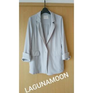 LagunaMoon - LAGUNAMOON★春先に♪さらさらジャケット