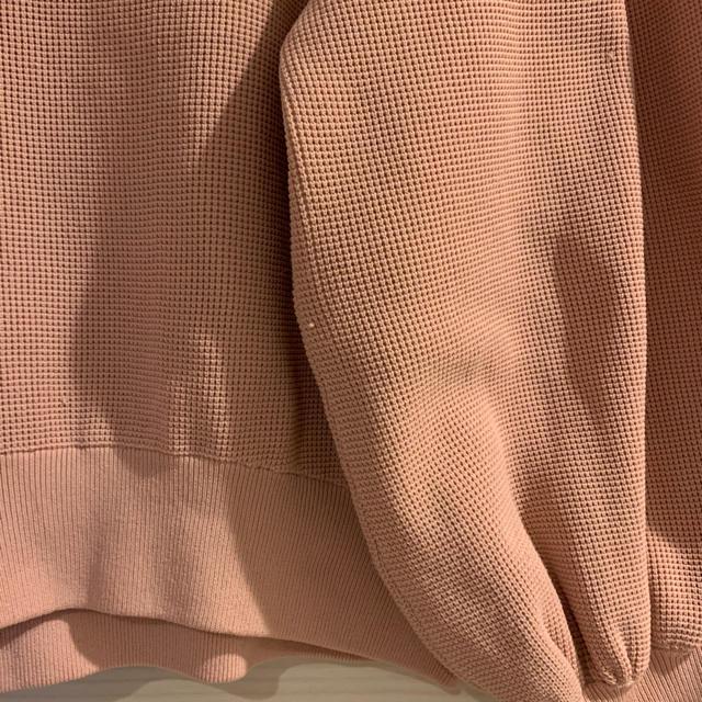 KBF(ケービーエフ)の袖ボリュームサーマルトップス レディースのトップス(カットソー(長袖/七分))の商品写真