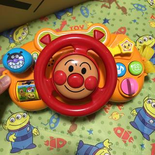 アンパンマン(アンパンマン)のアンパンマン おでかけメロディハンドル おもちゃ(知育玩具)