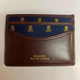 ラルフローレン(Ralph Lauren)のラルフローレン ラグビー    カード入(その他)