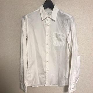 ユニフォームエクスペリメント(uniform experiment)のuniform experiment 背ロゴ シャツ 2(シャツ)