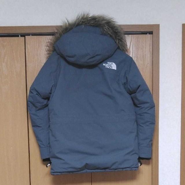 THE NORTH FACE(ザノースフェイス)のノースフェイス サザンクロスパーカー XS メンズのジャケット/アウター(ダウンジャケット)の商品写真
