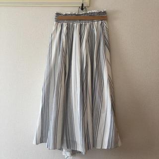 Mila Owen - ほぼ未使用 ミラオーウェン ロングスカート