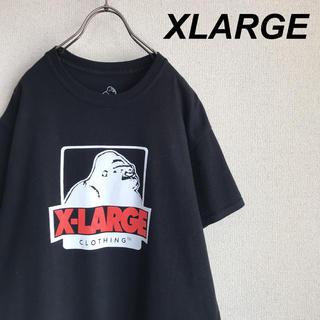 XLARGE - エクストララージ ビッグロゴ Tシャツ