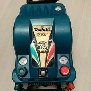 マキタ(Makita)のマキタ高圧エアコンプレッサー 完動品(工具/メンテナンス)