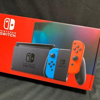 Nintendo Switch - 交渉中Nintendo Switch JOY-CON(L) ネオンブルー