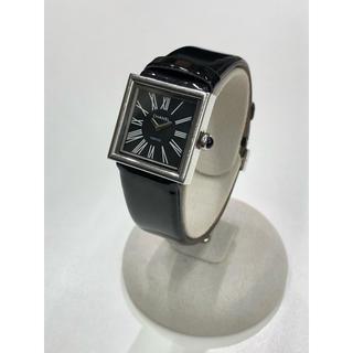 CHANEL - CHANEL マドモアゼル レディース腕時計