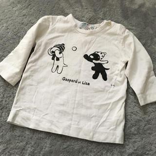 アニエスベー(agnes b.)のアニエス・ベー 1an 長袖Tシャツ(Tシャツ)