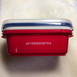 AfternoonTea - アフタヌーンティー 保存容器