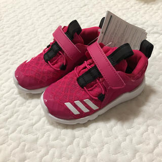 adidas - アディダス ベビー キッズ スニーカー 女の子