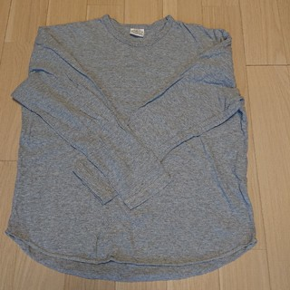 オーセンティックシューアンドコー(AUTHENTIC SHOE&Co.)のオーセンティック ロンティー S(Tシャツ/カットソー(七分/長袖))
