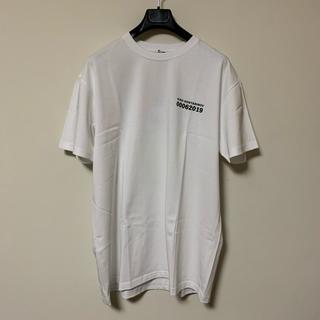 マッキントッシュ(MACKINTOSH)の新品未使用 XLサイズ kiko kostadinov 19ss Tシャツ(Tシャツ/カットソー(半袖/袖なし))