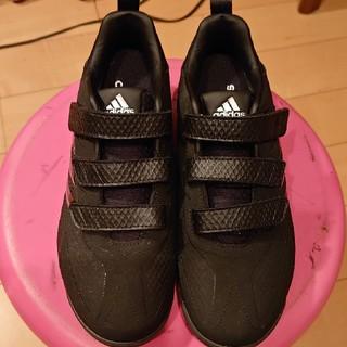 adidas - アディダス 少年用 野球 スパイク ポイント 22センチ 新品