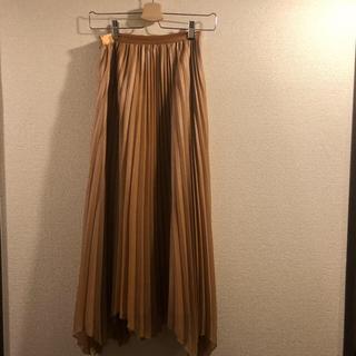 MERCURYDUO - MERCURYDUO プリーツスカート