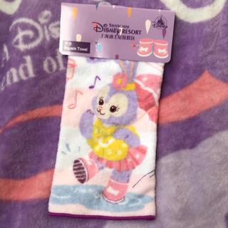 Disney - 新品ステラルー タオル