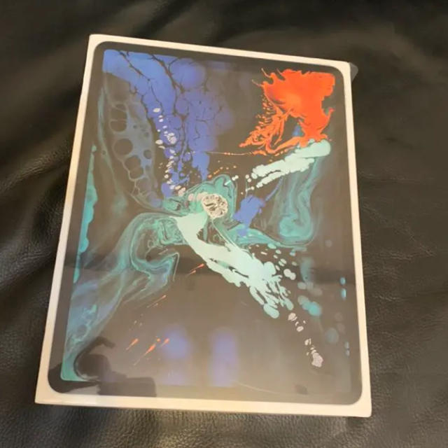 iPad(アイパッド)の【新品未開封】iPad Pro12.9インチ 1TB Wi-Fiモデル スマホ/家電/カメラのPC/タブレット(タブレット)の商品写真