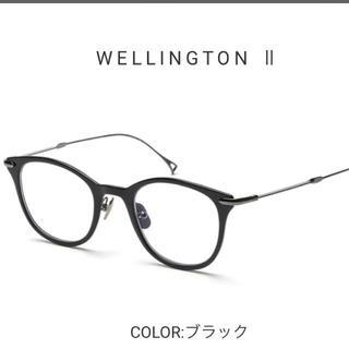 イッセイミヤケ(ISSEY MIYAKE)の金子眼鏡×イッセイミヤケ コラボ眼鏡(サングラス/メガネ)
