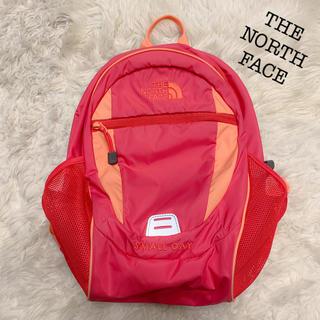 THE NORTH FACE - ノースフェイス キッズ リュック