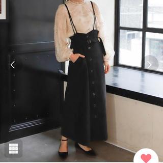 ミスティウーマン(mysty woman)の美品♡mysty woman♡スカート(ロングスカート)