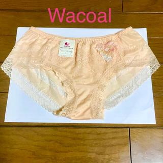 Wacoal - ★Wacoal ワコール  レーシーショーツ Lサイズ