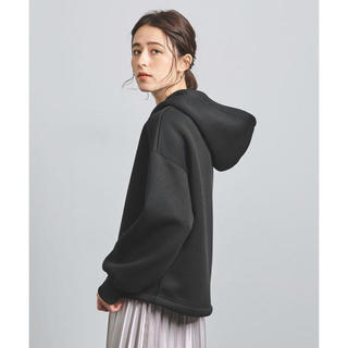UNITED ARROWS - UNITED ARROWS  STYLE for LIVING  フーディー