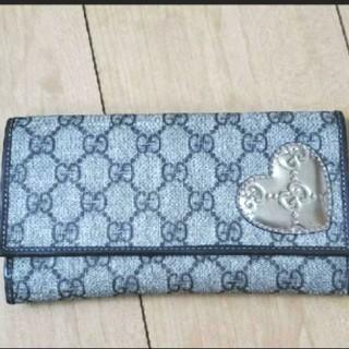 Gucci - GUCCI長財布★バレンタイン限定財布‼️