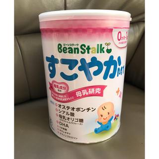 ユキジルシメグミルク(雪印メグミルク)のすこやかM1  ミルク 大缶 800g(その他)