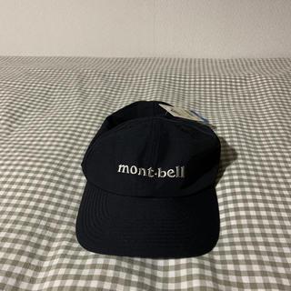 mont bell - mont-bell キャップ